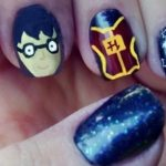 Uñas decoradas frikis: TODOS los diseños geek que necesitas