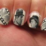Decoraciones de uñas de películas y series: Titanic, Casablanca, Friends, Juego de Tronos y muchas más