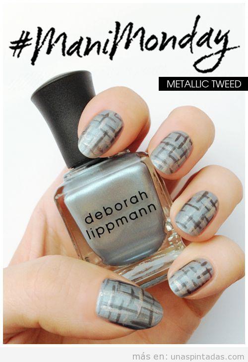 Nail Art, tutorial