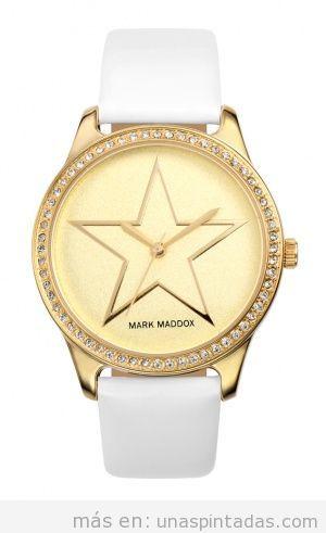Reloj Marx Maddox