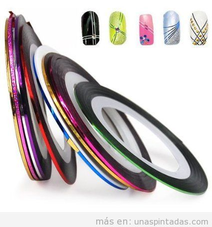 comprar online cinta adhesiva manicura