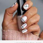 Uñas Elegantes: Más de 100 Imágenes Para Inspirarte