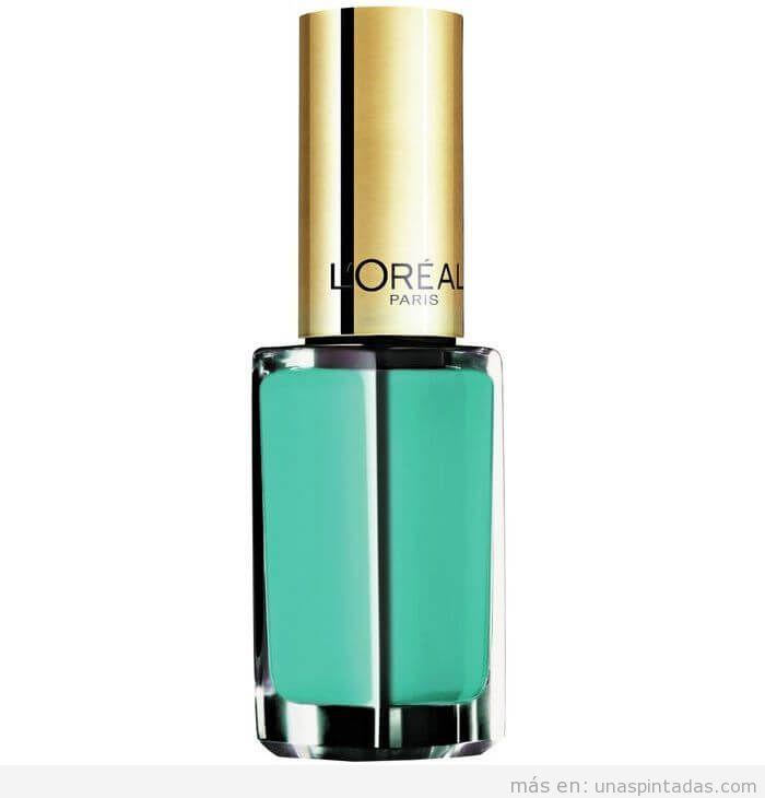 Esmaltes de uñas marca L'Oreal profesional barato, outlet