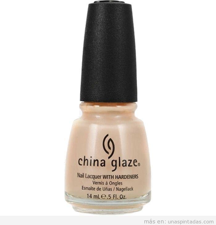 Esmalte de uñas marca China Glaze baratos, outlet