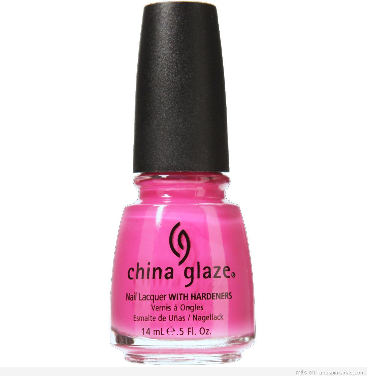 Esmalte de uñas marca China Glaze baratos, outlet 2