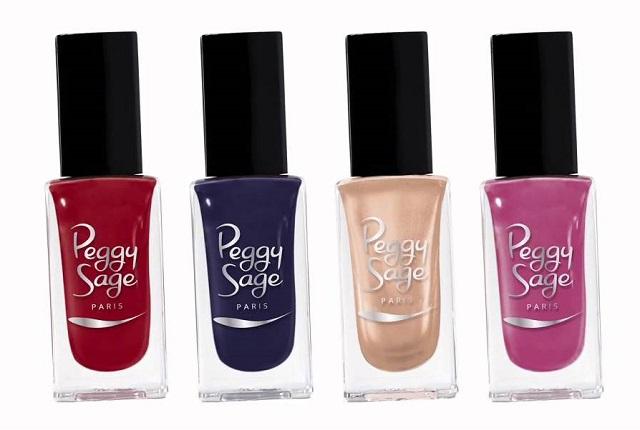 Mejores marcas de esmaltes de uñas, Peggy Sage