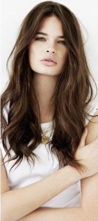 Peinados cara rectangular