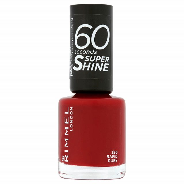 Rimmel London Rapid Ruby