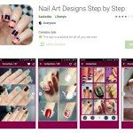 Aplicaciones de uñas para móviles de la marca Huawei o cualquiera con Android